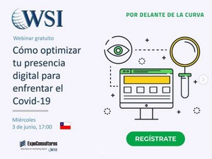 Webinars marketing digital ExpoConsultores