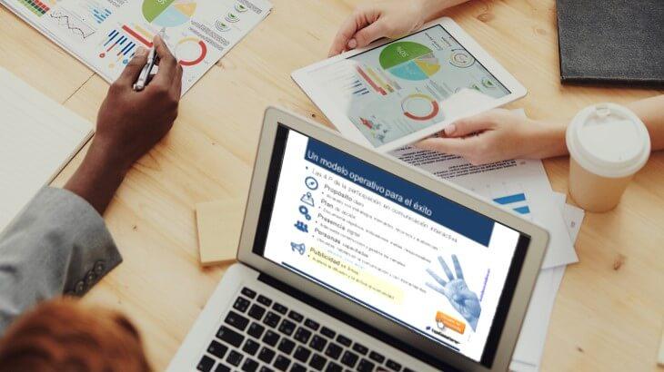 metodología de marketing ExpoConsultores