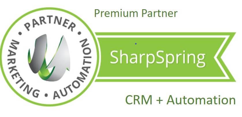 ExpoConsultores premium partner de SharpSpring