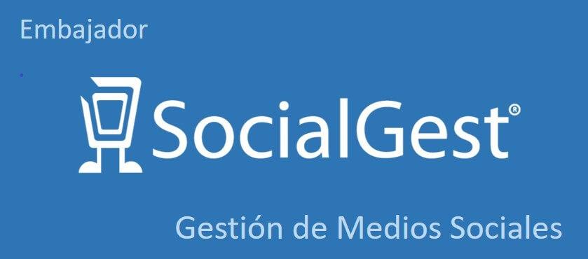 ExpoConsultores embajador de SocialGest