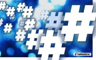 Hashtags o etiquetas ExpoConsultores