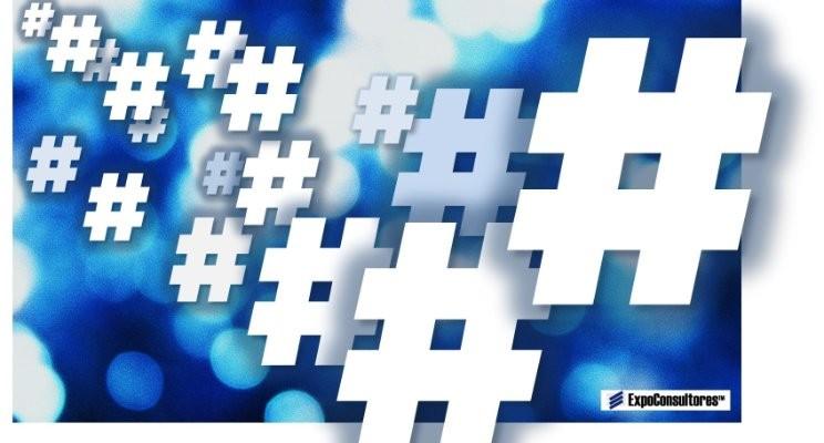 Usar #hashtags no es para verse «cool»